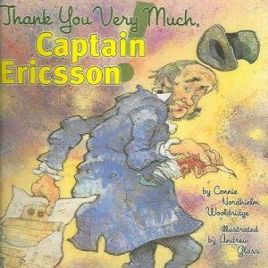 Captain Ericson