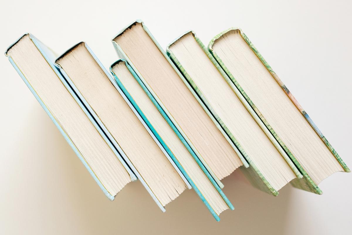 On My Reading List – September 2021 Through June 2022…